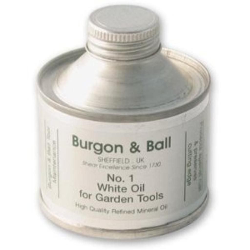 tuingerei burgon ball olie voor gereedschap burgon ball van tuincentrumkoeman misc vraag. Black Bedroom Furniture Sets. Home Design Ideas