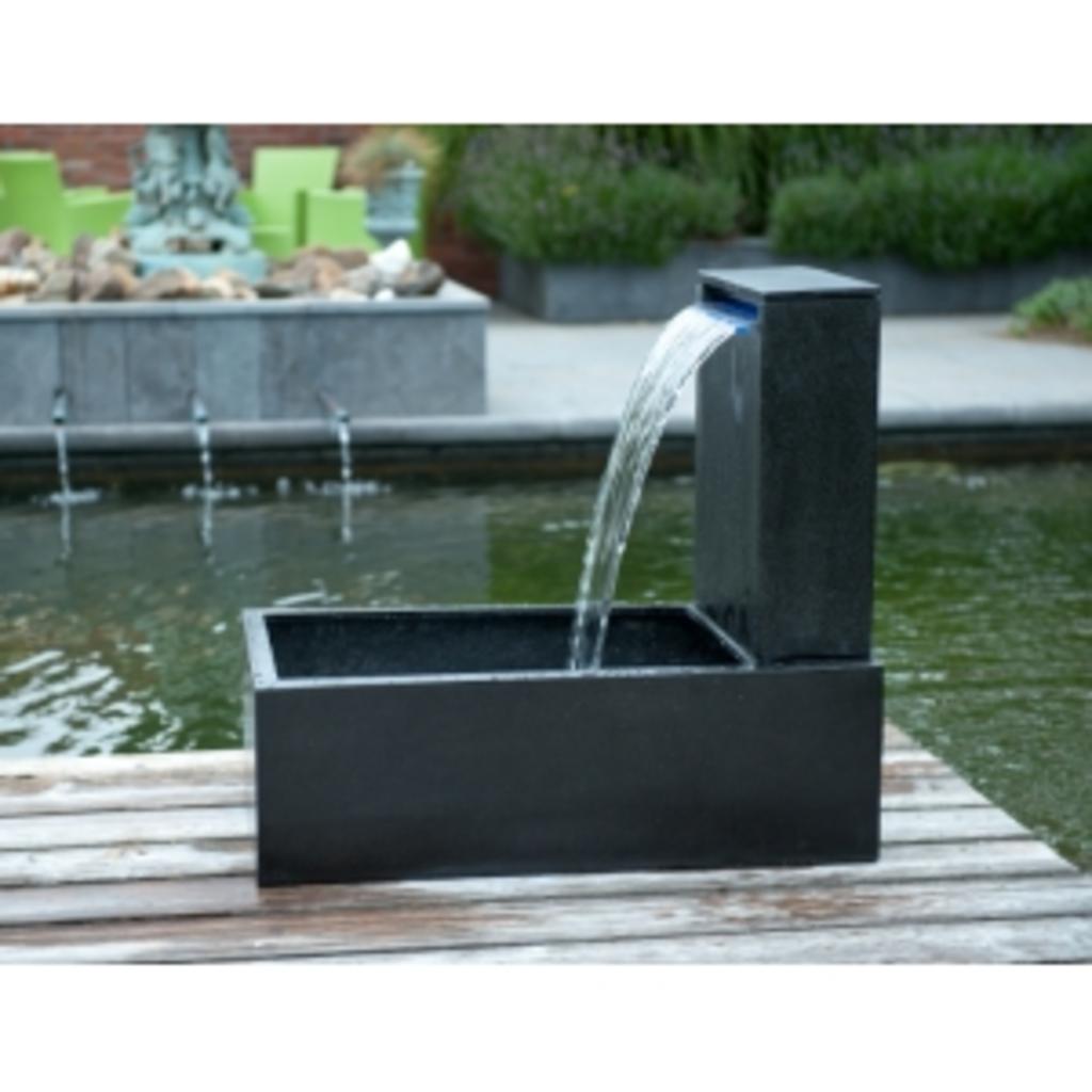 Tuingerei casale waterornament van acquaarte waterornamenten for Waterornament tuin