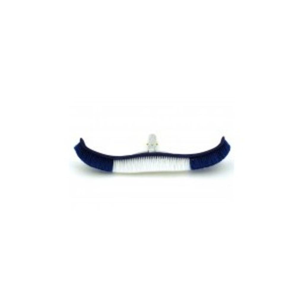 Tuingerei flexibele muurborstel met versterkte arm in for Materiel de piscine