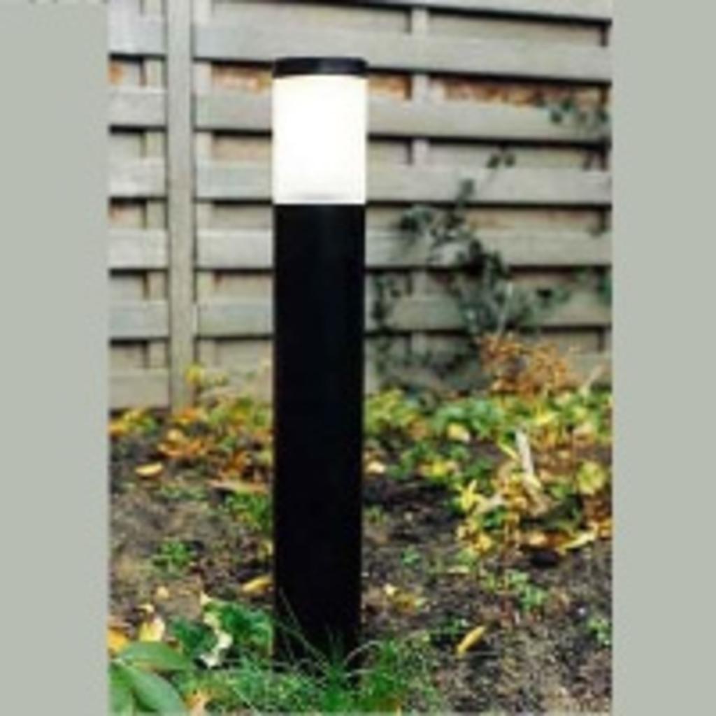 Tuingerei - Franssen Lumare 55cm Zwart van Franssen Verlichting misc