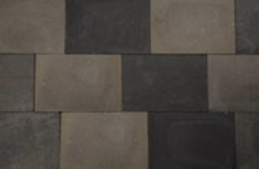 Tuingerei sierbestrating strak grijs zwart van intergard misc reviews - Meubilair van binnenkomst grijs ...