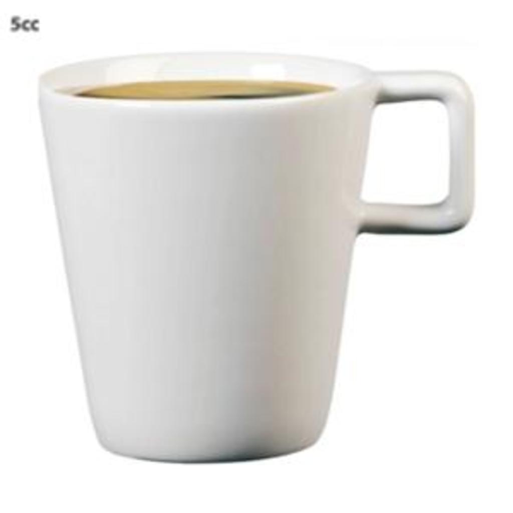 tuingerei wmf koffiebeker wit voor koffiemachine wmf1 van wmf misc. Black Bedroom Furniture Sets. Home Design Ideas