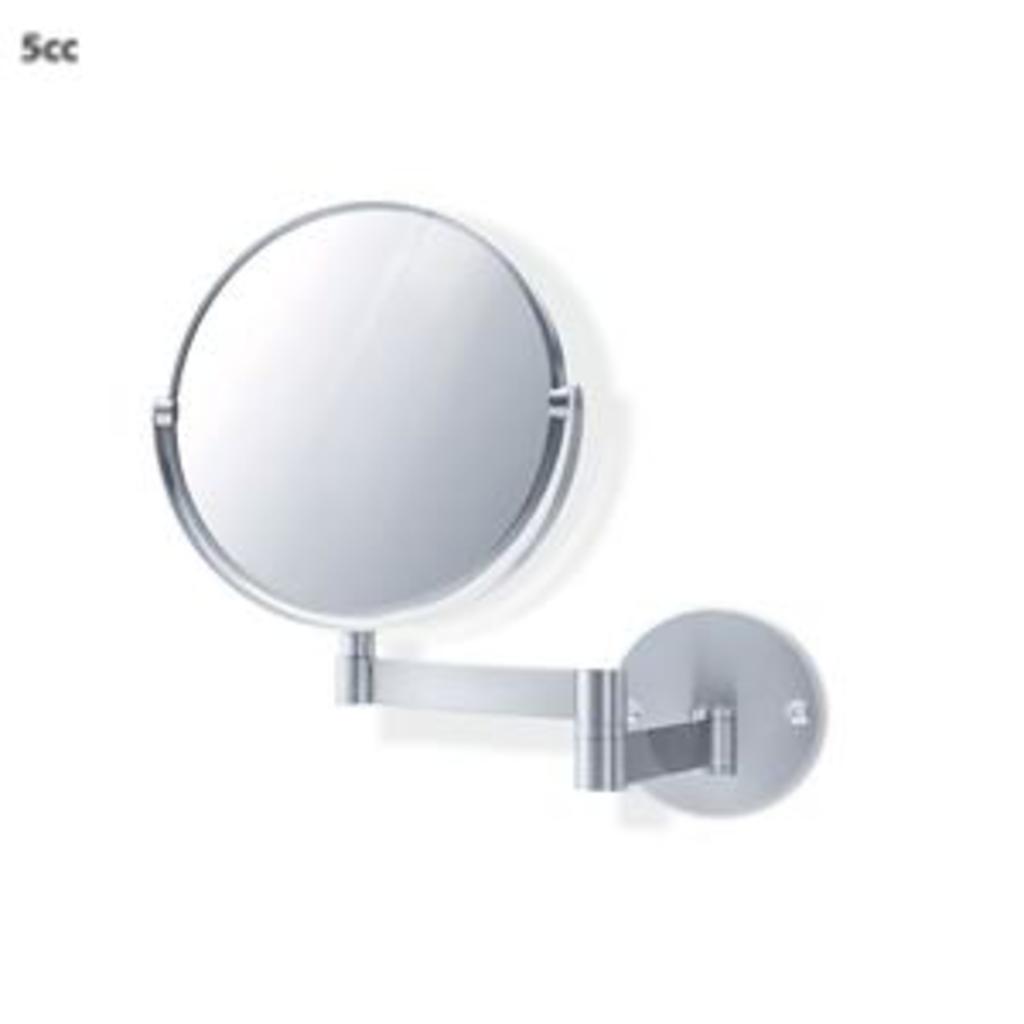 20x vergrotende spiegel
