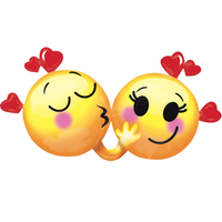 Emoticons In Love