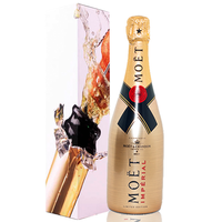 Moët & Chandon Golden Sleeve