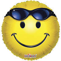 Smiley Sunglasses