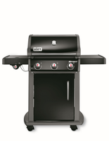 Weber Spirit E 320original Gbs System Edition Black